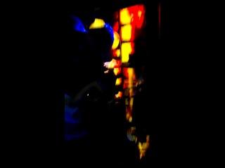SLIDER MAGNIT в Прашкевич баре! Было круууто