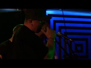 Way Side Crew - Piękny,Dumny I Bogaty [Live c CD]