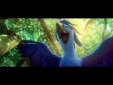 RIO 2 - Official Trailer Hindi