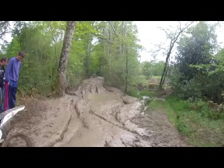 Enduro bonat HD 2013