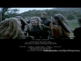 ПРОМО | Викинги / Vikings 2 сезон 5 серия