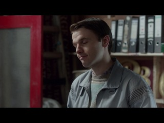 Малыш Мун | Moone Boy [2 сезон]- 2 серия