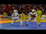 1-3 Нокауты в Таэквондо Taekwondo Knockouts 태권도 녹아웃 跆拳道击倒 テコンドーノックアウト