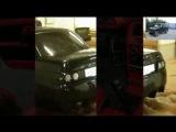 LADA 2110 - TUNING SUPER CAR AVTO ВАЗ 2110 - СУПЕР АВТО ТЮНИНГ ВАЗА
