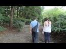 07 - Kyu Shiba Rikyu Garden - Que nos atacan! xD