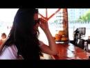 Юлия Пушман и Карина Каспарянц : Удаленное Видео (клип)