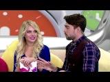 Александр Коган - ДВОЕ с Приветом (21.04.2014) Ведущие: Лиза Жарких и Ваня