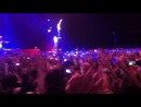 Depeche mode - Enjoy the silence 07-03-2014 Москва СК Олимпийский