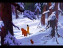 Brother Bear 2-Братец медвежонок 2 Лоси в бегах-2006