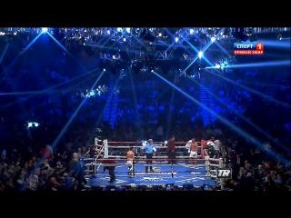 2014-04-12 Rауmundо Веltrаn vs Аrаsh Usmаnее (vасаnt WВО NАВО Lightwеight Тitlе)