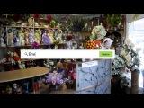 2GIS - город на ладони (вирусная реклама)
