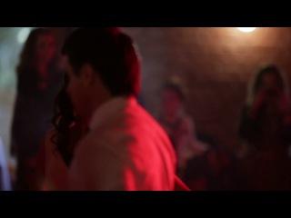 Постановка від студії весільного танцю