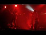 Deuce - Nightmare (live)