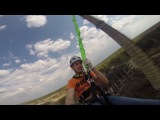 My Rope Jump By G-Team(Нижний Новгород) & Let's Fly(Мск) V.2