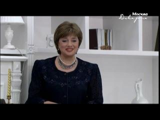 Галина Беседина и Сергей Тараненко о совместном творчестве