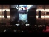 DJ GERASIMOV @ РУКИ ВВЕРХ LIVE (20.03.14)