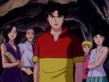 Kindaichi Shounen no Jikenbo / Дело ведет юный детектив Киндаичи - 15 серия [Persona99.GSG]