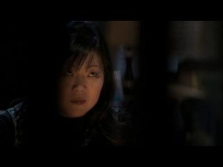 Говорящая с призраками 5 сезон 14 серия США