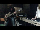 ZaVeT - Symphony of Destruction (Megadeth cover) (instrumental) (Z-Studio, live 2014)