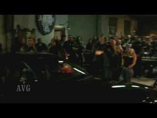 Sons of Anarchy - SOA - Trailer - Сыны (Дети) Анархии - AVG - AVG 2011 Mosc[[167261962]]