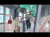 Gatchaman Crowds / Гатчамен: отряд галактики - 2 серия [ Озвучили: Slyfe & Mirazell]