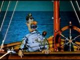 Приключения капитана Врунгеля. Серия-1