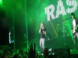 -=The Rasmus-First Day of My Life=- 02.04.14 Voronezh E-Hall