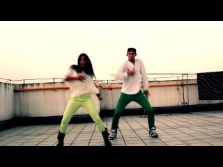 I KNEW YOU WERE TROUBLE - Taylor Swift - @MattSteffanina Dance Choreography - Matt Steffanina