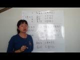 Урок Корейского языка. Урок 8.  Ассимиляция.