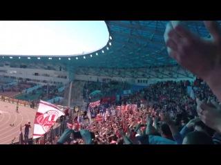 Фанаты ФК