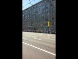 9 мая 2014 мы на 1-й Тверской-Ямской