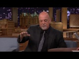 The Tonight Show Starring Jimmy Fallon 20032014 Billy Joel HD 720p