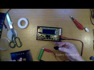 Andrej Rudnitsky | Turnigy Accucell 6 - Устраняем шум вентилятора - 34|XXX