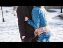 Love-story Юля и Николай