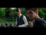 Новый Человек-паук 2 — Фрагмент #3 (2014) [HD]