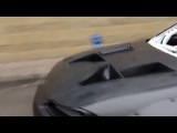 NISSAN S15 SILVIA (Enrico`s Sartori Demon drift car being tested for the first time)