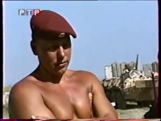 Запрещенный фильм о Чеченской войне (БРАТИШКА 2000)