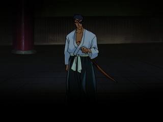 Отчет о буйстве духов / Yu Yu Hakusho - 10 серия (P99)
