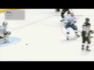 Евгений Малкин - дубль в ворота Тампы