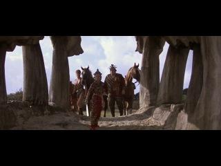 Рыжая Соня / Red Sonja 1985