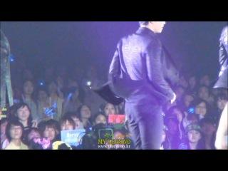 "fancam 140326 | 2РМ - Merry-go-round (Taecyeon Focus) | 2PM Arena Tour 2014 ""Genesis of 2PM"" - Tokyo"