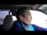 Отзыв Олега о приобретении автомобиля Toyota 4 Runner.