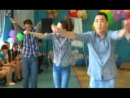 Kolbasti dance by our guys