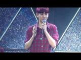 140412 EXO Hello 2部 Talk Game 77