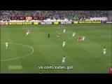 1/8 Лиги Европы / Бетис 0:2 Севилья (пен 3:4)/ 20.03.2014