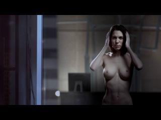 голая Кристи Карлсон Романо (Christy Carlson Romano) - Зеркала / Mirrors (2008)