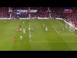 Лучший гол в истории футбола Уэйн Руни