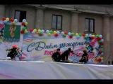 День города,брейк команда кинг степ)))))))))))