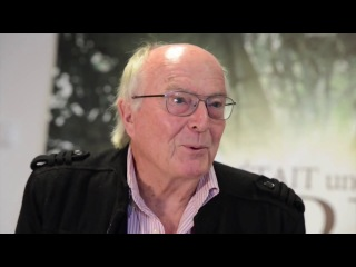 Il était une forêt Interview de Luc Jacquet et Francis Hallé