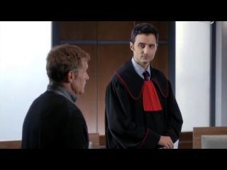 Правосудие Агаты 2 сезон 12 серия | Prawo Agaty